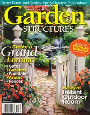 BHG Garden Structures