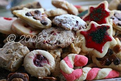 2008 Cookie exchange1