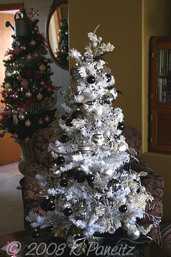 2008 Tuxedo Tree
