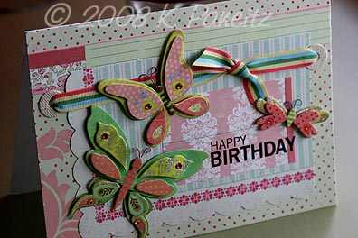 Birthday cards ideas birthday card creator birthday butterflies card bookmarktalkfo Image collections