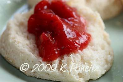 Rhubarb Strawberry Sauce1