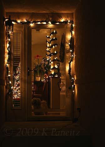 2009 Christmas Home6