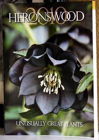 2010 Heronswood Catalog