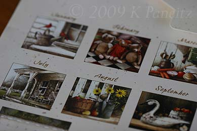 Recycled Calendar Images1