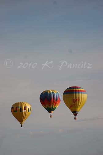 Sweetheart Balloon Rally9