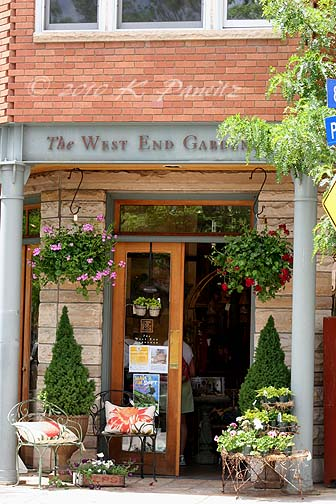 West End Gardener
