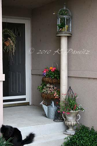 2010 Front Porch
