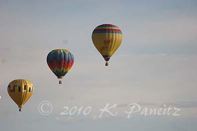 Sweetheart Balloon Rally5