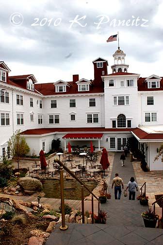 Stanley Hotel3