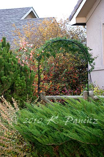 Side Gate Arbor Oct1