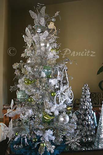 2010 White Tree