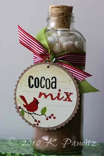 Cocoa Mix gift1