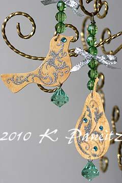 Princesca Tag Ornaments2