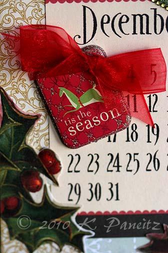 Tis the season card1