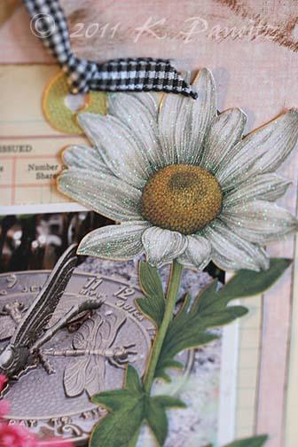 Sunny day dreams card2