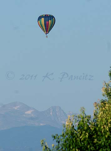 Hot Air Balloon1