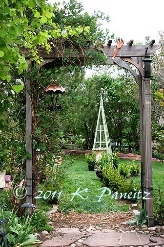 2011 Spring Garden