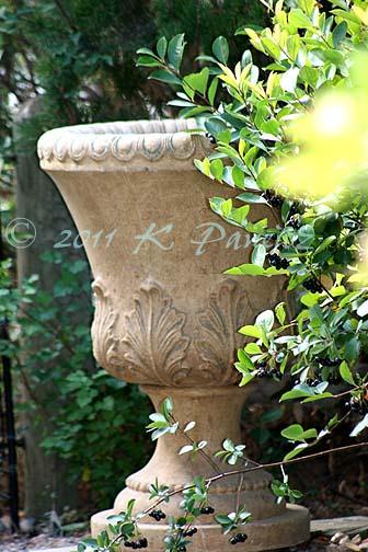 New Garden Urn1