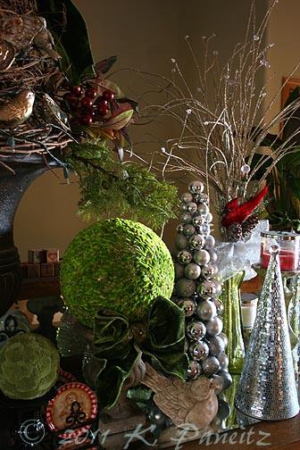 2011 Christmas buffet