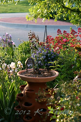 2012 Front Garden