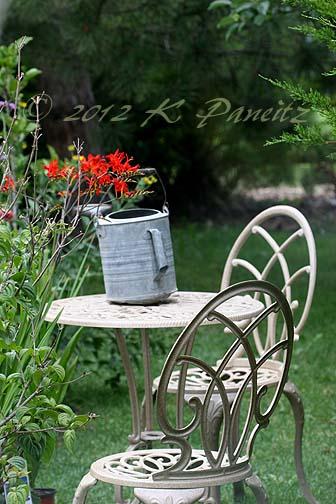 Iron Garden Set