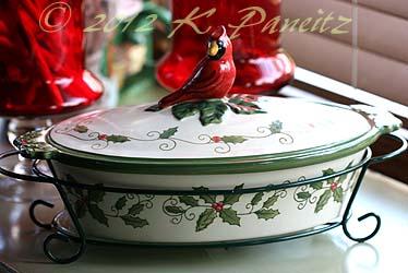 Cardinal dish1
