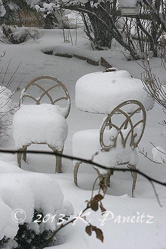 2013 March Snow