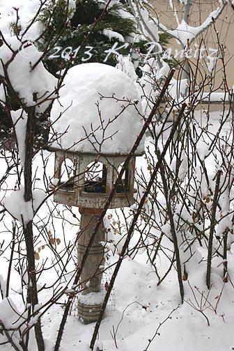 2013 April Snow2