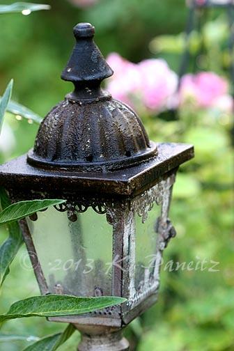 Garden Lantern1
