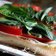 Tomato Mozzarella Basil Ciabatta1
