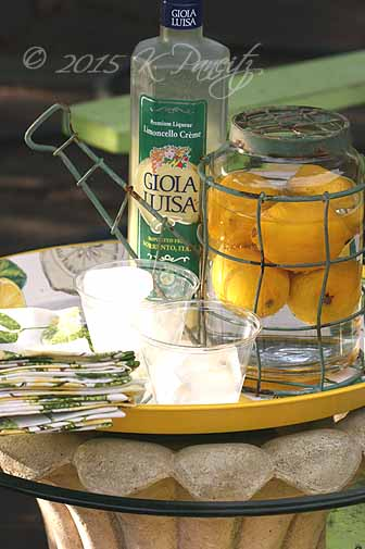 Lemon tray1
