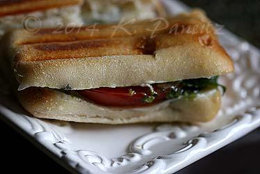 Tomato Mozzarella Basil Ciabatta3