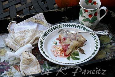 Strawberry Rhubarb Scone3