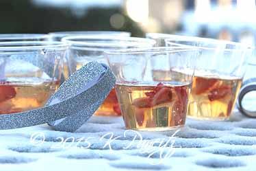 Champagne Jello Shots4