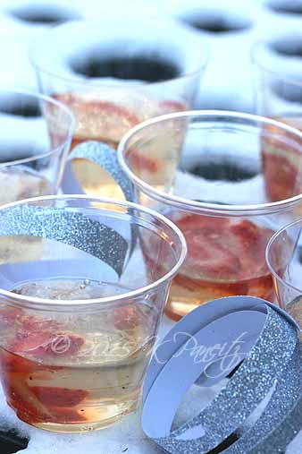 Champagne Jello Shots3