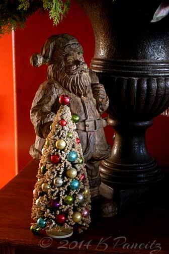 2014 Christmas santa