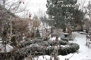 2015 Jan Garden
