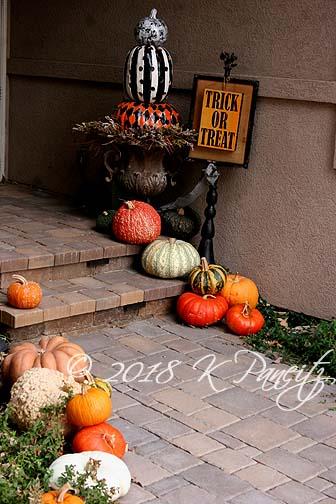 2018 Fall Porch